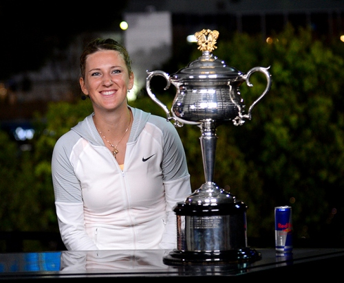 Victoria wins successive Aussie championships