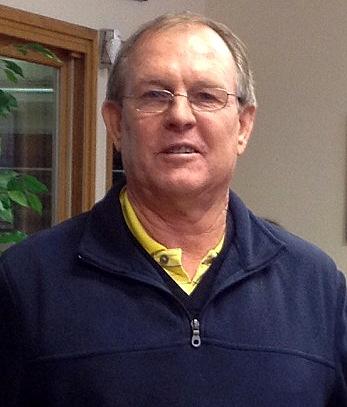 Coach Des Evans